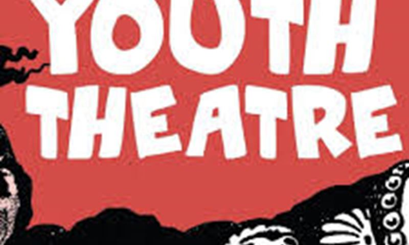 Online Youth Theatre begins!